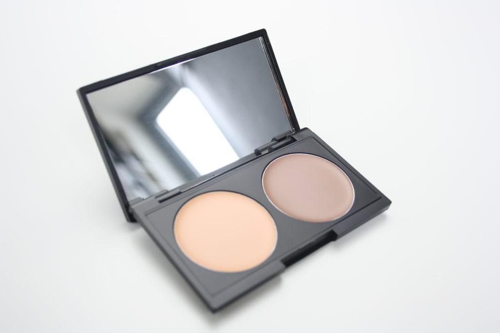 Catrice Contourious Cream Palette