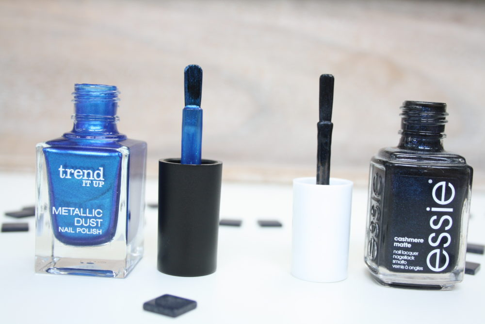 Trend It Up vs. Essie