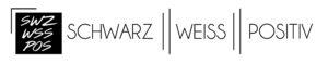 Schwarz   Weiß   Positiv Logo