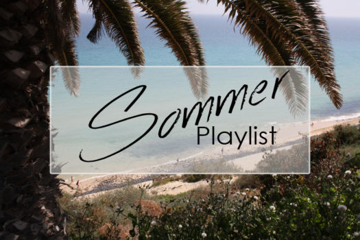 Top 15 Songs für die perfekte Sommer-Playlist