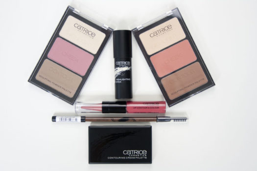 Contourious Limited Edition von Catrice | Review | PR-Sample