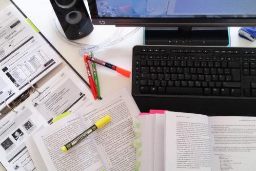 Studenten ABC Glossar jetzt online!
