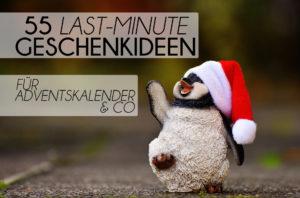 55-last-minute-geschenkideen Adventskalender