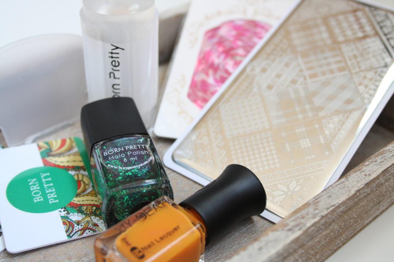 Nurbesten.de Shop & Produkte   Review & Swatches   PR-Samples