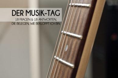 Der Musik-Tag