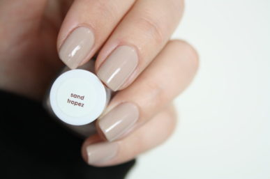 Essie – sand tropez | Review & Swatches