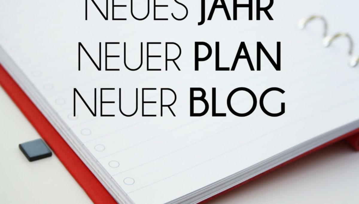 Mit Zucht und Ordnung ins neue Jahr! | Blognews & Ankündigung